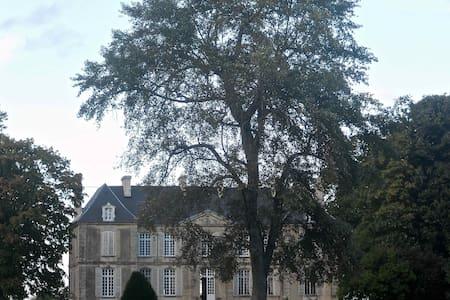 Chateau de Livry - Livry