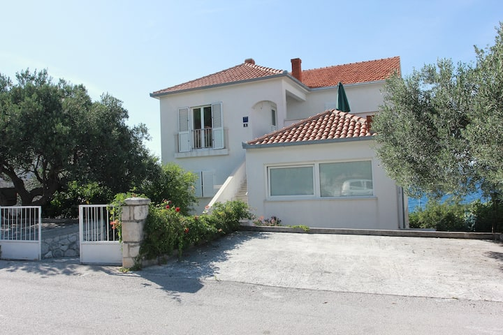 Apartmani MARINA Sea view
