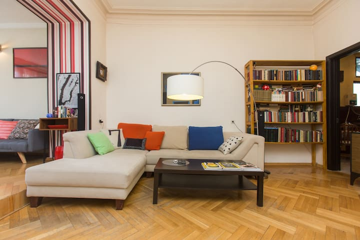 sweet home in old District  - Tbilisi - Apartamento