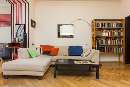 sweet home in old District  - Tiflis - Wohnung