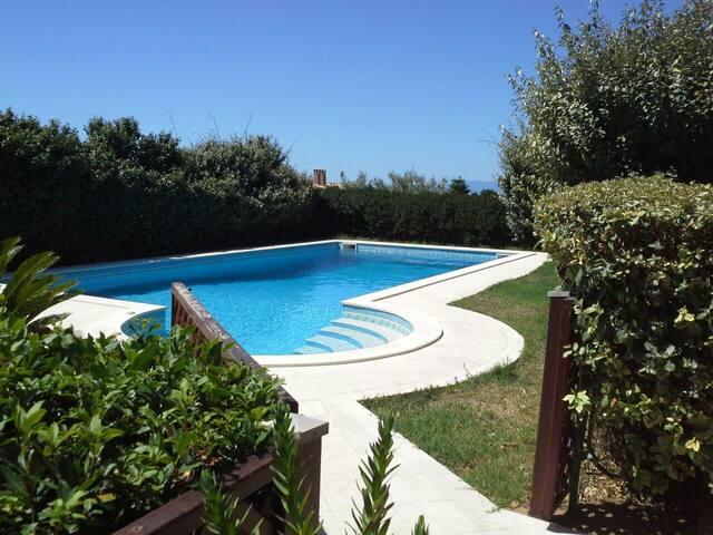 Villa Carboni