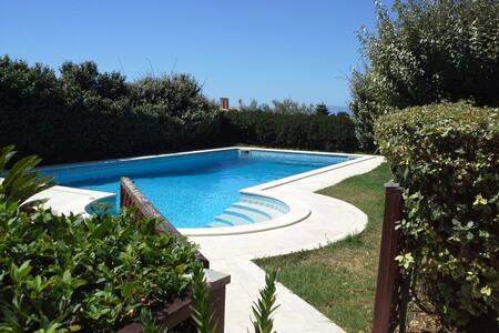 Villa Carboni - Quartu Sant'Elena