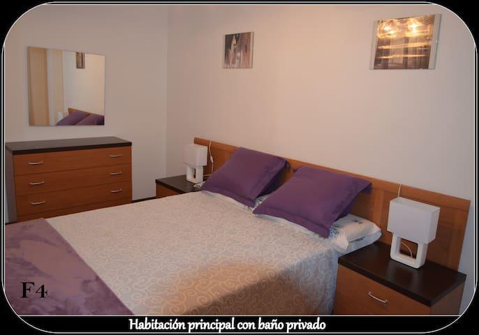 Little Bariloche. Paz, placer y servicios