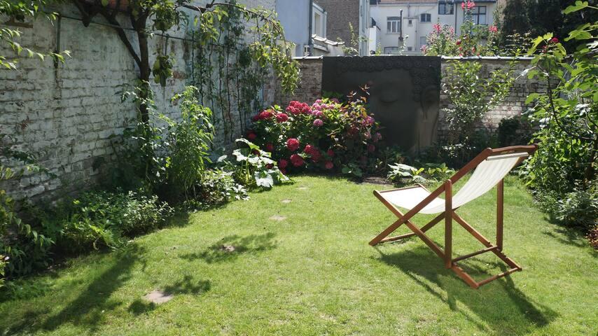 Charming stay ! European quarter. - Bruxelas - Casa