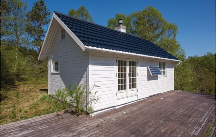 Holiday cottage with 1 room on 32 m² in Ålesund