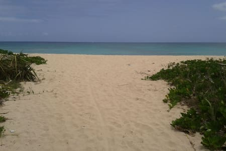 Beach Nest Villas - Brighton beach - Bridgetown - Villa