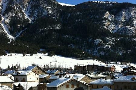 Ski et montagne pour 4 - Termignon