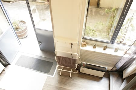 CENTRE PARIS, NICE APART 4PERSONS - Paris - Wohnung