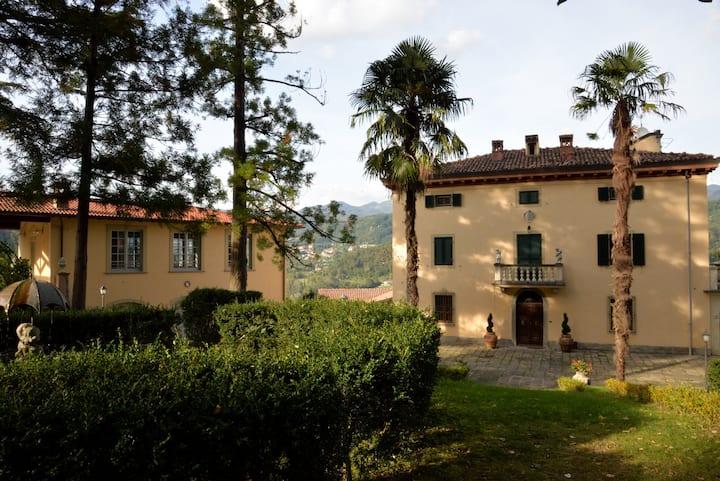 Villa Turri - Luxury Country Tuscany Resort