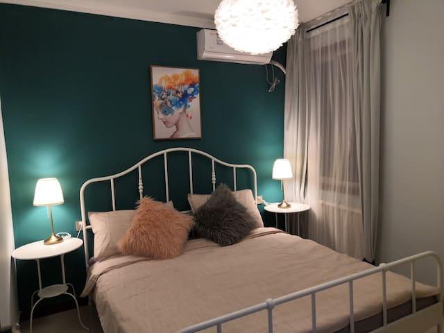 Kamar tidur 2