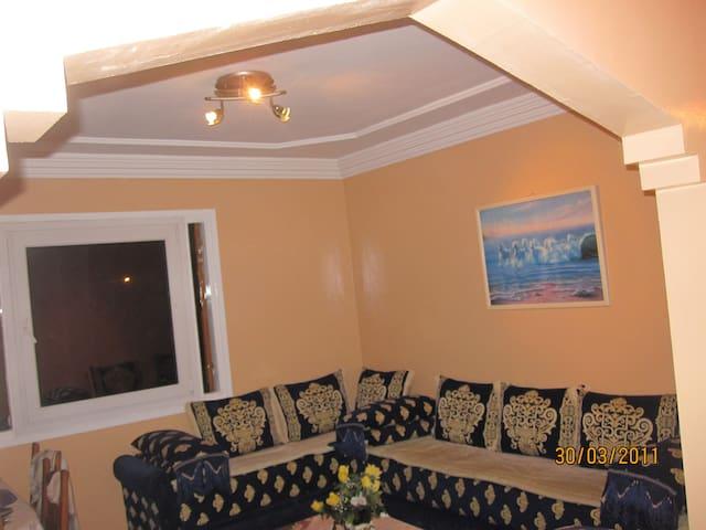 Ferienwohnung Agadir. - Inezgane - Apartment