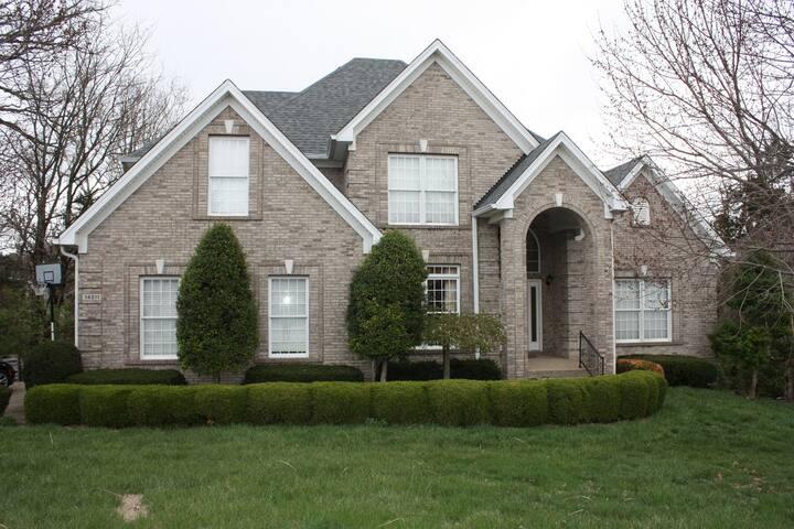 Your Derby Home - Louisville - Casa