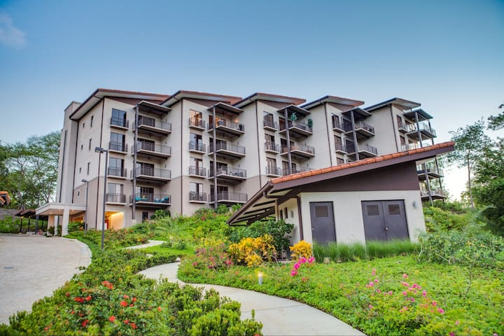 Condo at Reserva Conchal Beach Golf Resort and Spa - Guanacaste Province - Apartamento