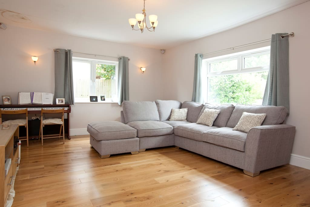 Rooms To Rent Hassocks
