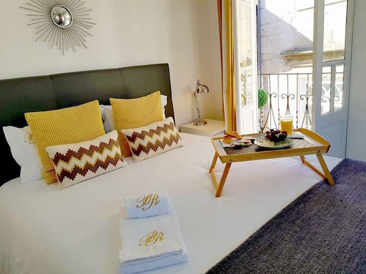 Apartament 2 Guimarães