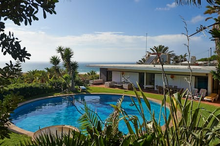 Suite com vista do mar - Cascais - House