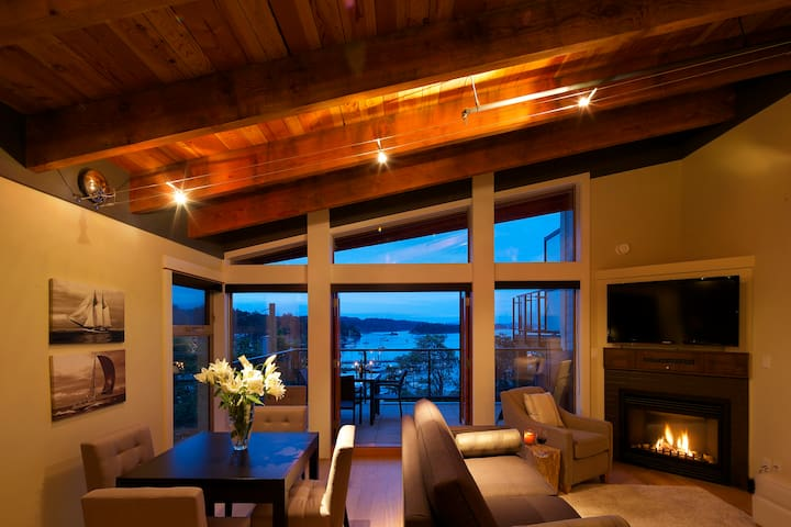 Two Bedroom Suite - Salt Spring - Salt Spring Island - Villa