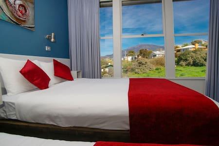 Waterfront Lodge Motel - Lutana - Pis
