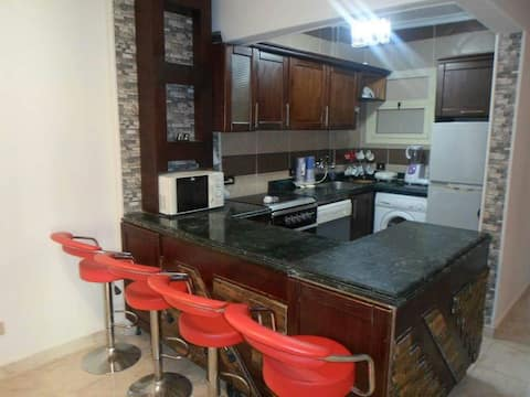Furnished cozy apartment suitable for student