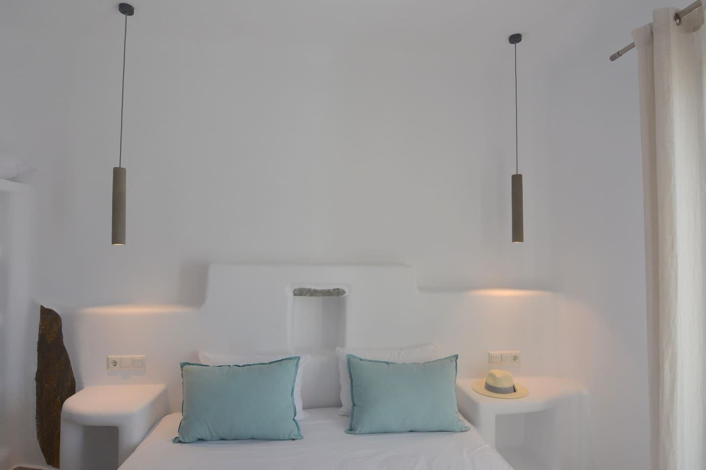 Villa Flo - Villas for Rent in Naxos, Greece