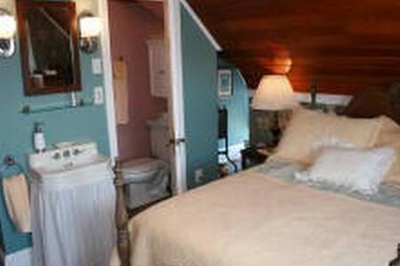 The Samuel T. Coleridge Room - ワイルドウッド