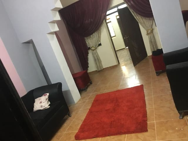 Khartoum Clean and Luxurious 2bedroom apartment