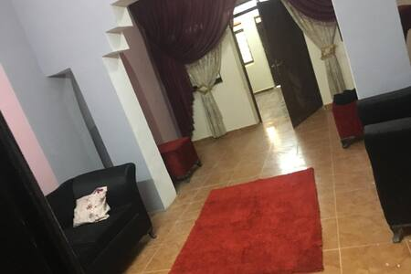 Khartoum Clean and Luxurious 2bedroom apartment