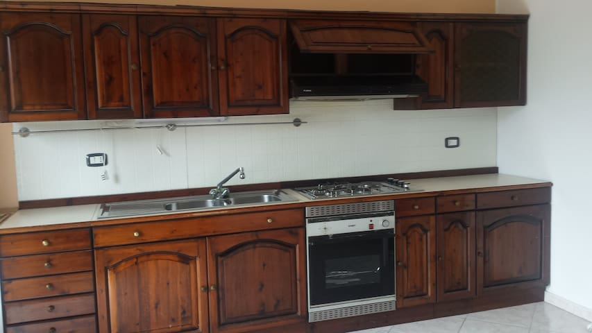 accogliente appartamento - Sant'Agata di Militello - Wohnung