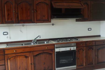 accogliente appartamento - Sant'Agata di Militello - Appartement