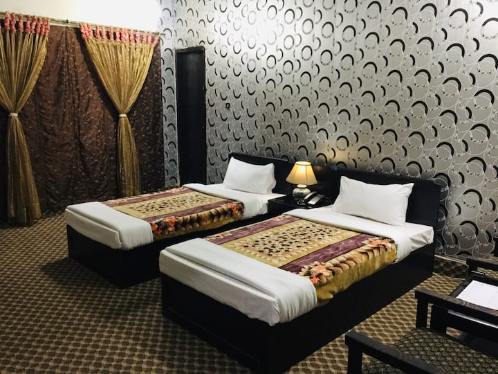 star guest house islamabad