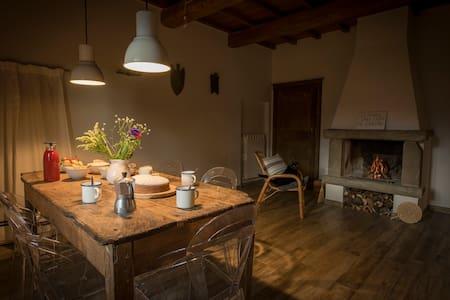 Casa Gave - Natura e Relax in Toscana