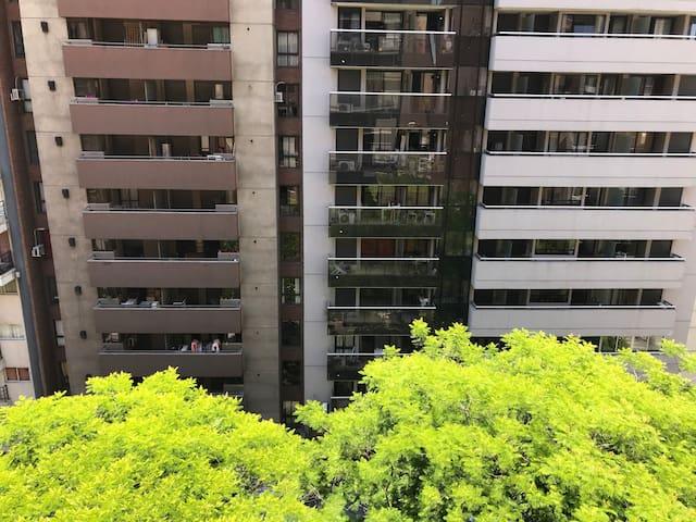 Balcones de Miguel