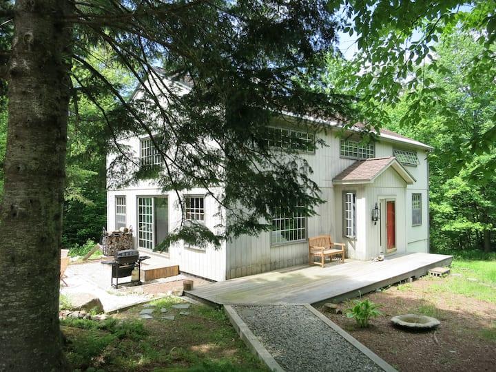 Casa di Montagna - Franconia Mountain House