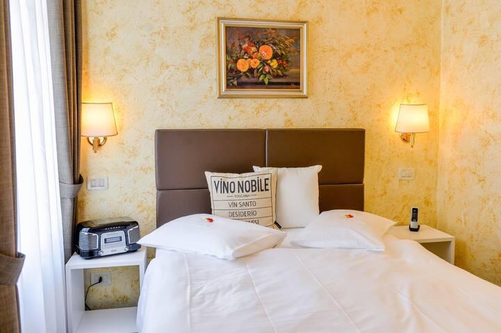 Economy Parterre - Hotel Millennium