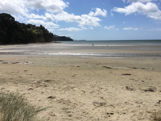 Orewa Beach Apartment - Orewa - Pis