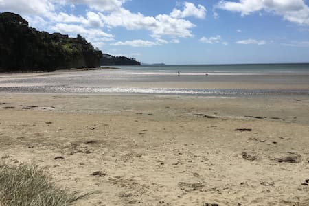 Orewa Beach Apartment - Orewa