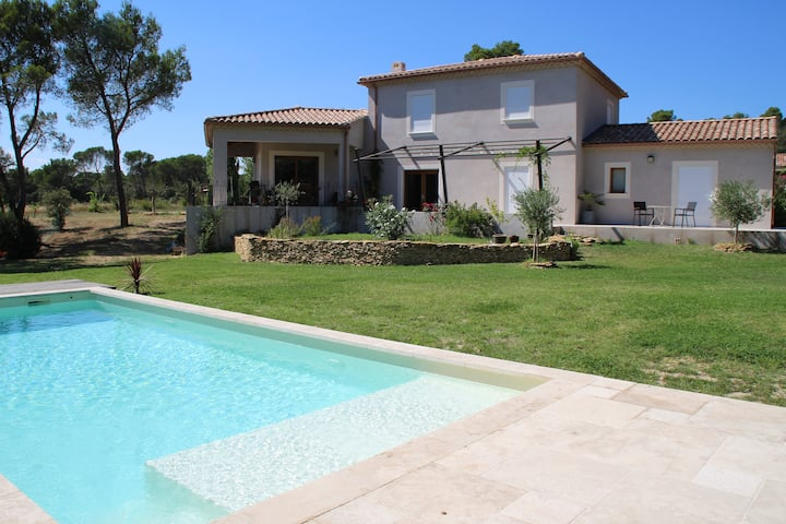 Guest house in Provence , south of France