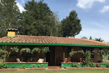 Country house - Guarne, Antioquia - Guarne