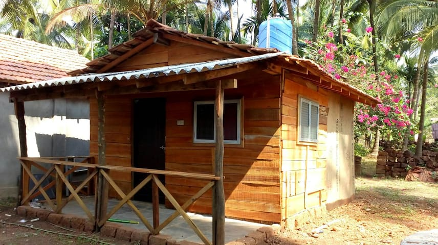 Paulo Bandar cottages 3