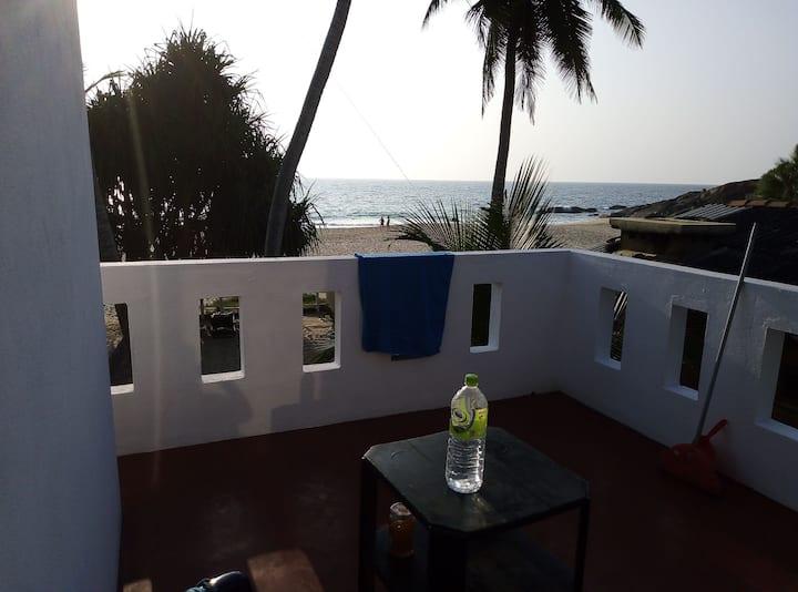 Fabulous Beach Villa