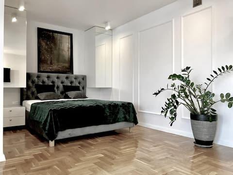 Apartament Premium Zator