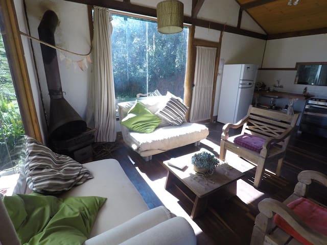 Agradável sala