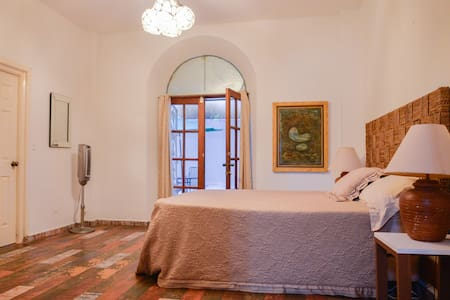 Charming apt in Casco Viejo - Panama City