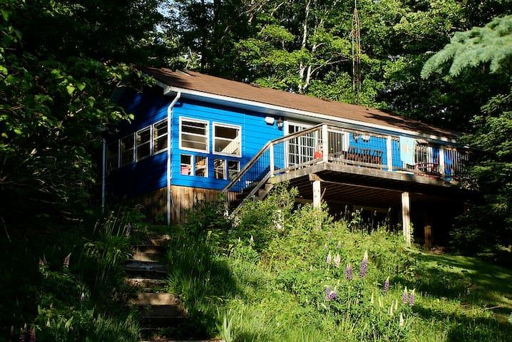 Soyers Lake Retreat - Minden
