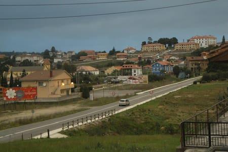 Ana - Soto del Barco - Dom