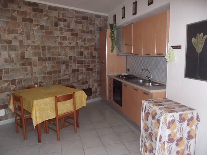 Villa Raffaela Appartamento n°1