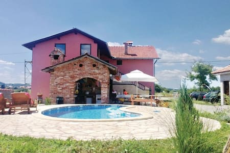 5 Bedrooms Home in Ozalj - Ozalj