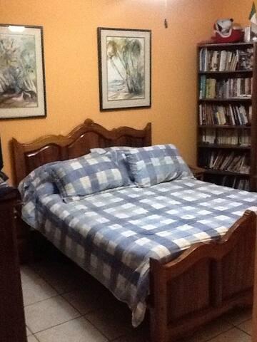 Tu habitación en San José - San José  - Huis