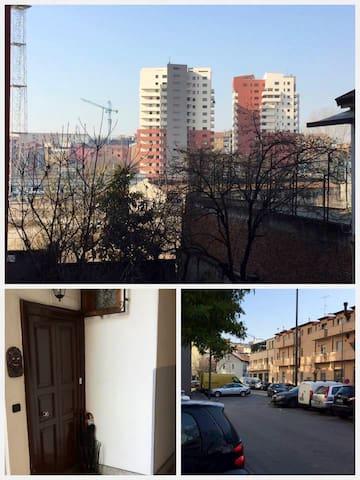 1 Rent Rooms da Pinuccia  Ospitalità centro Milano