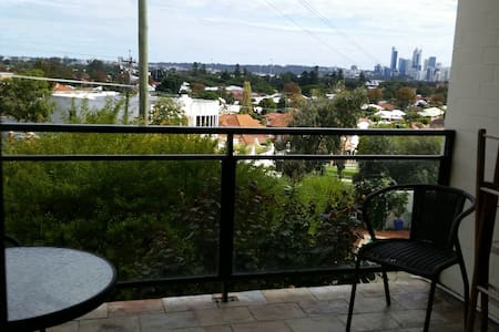 Comfort & location at a great price - Victoria Park